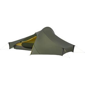 Nordisk Telemark 1 Light Weight Tent, forest green